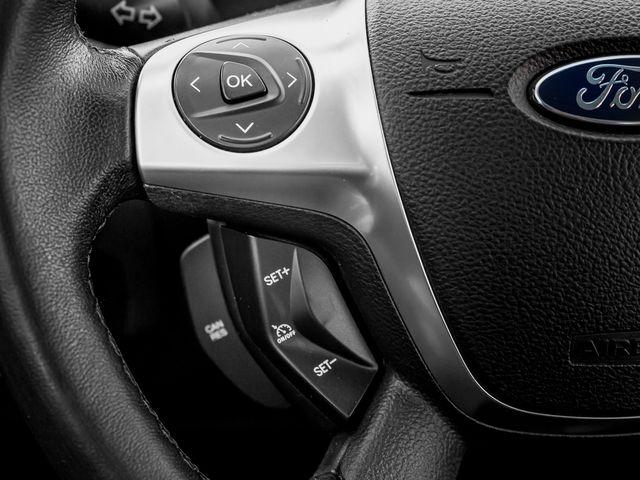 2012 Ford Focus Titanium Burbank, CA 16