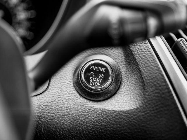 2012 Ford Focus Titanium Burbank, CA 18