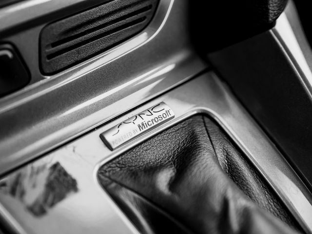2012 Ford Focus Titanium Burbank, CA 19