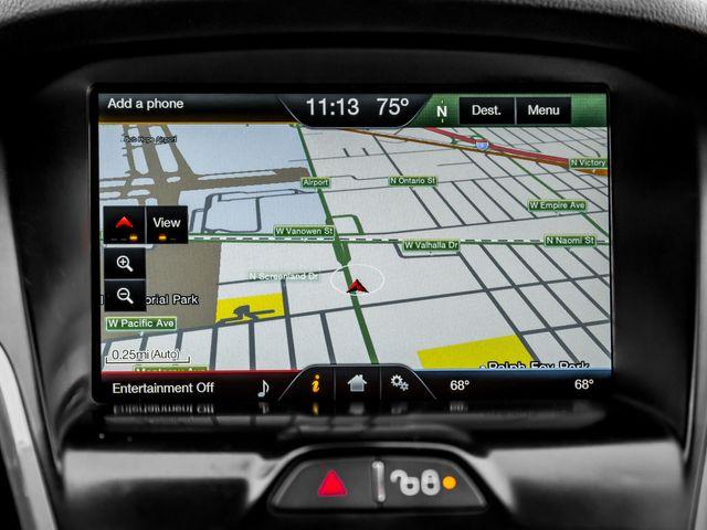 2012 Ford Focus Titanium Burbank, CA 20