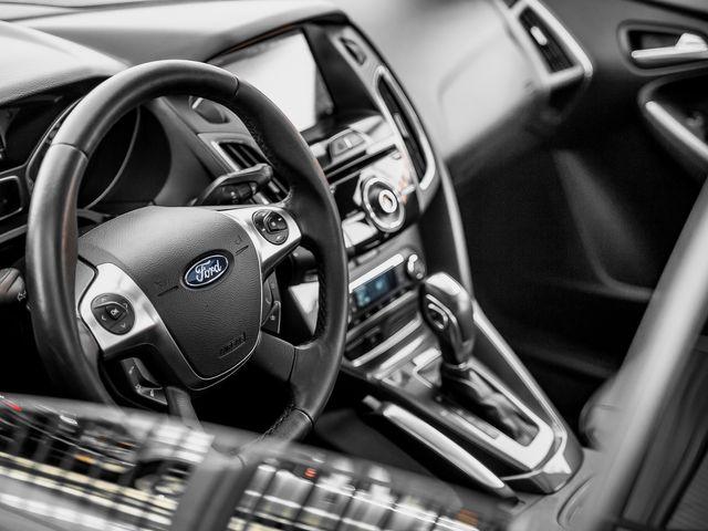 2012 Ford Focus Titanium Burbank, CA 24