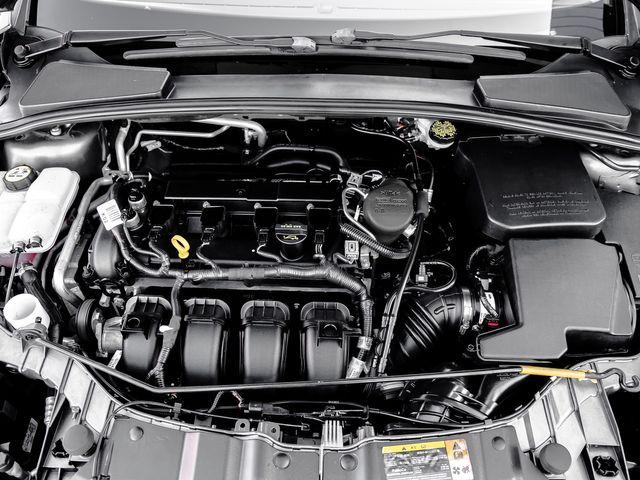 2012 Ford Focus Titanium Burbank, CA 27