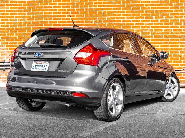 2012 Ford Focus Titanium Burbank, CA 6