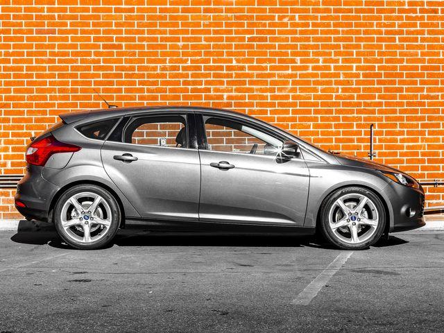 2012 Ford Focus Titanium Burbank, CA 5
