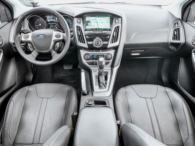 2012 Ford Focus Titanium Burbank, CA 8