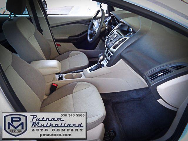 2012 Ford Focus SE Chico, CA 12