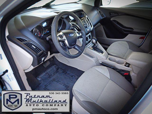 2012 Ford Focus SE Chico, CA 8