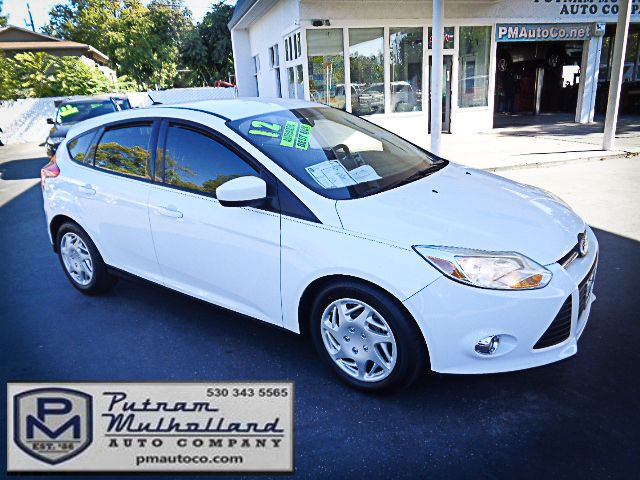 2012 Ford Focus SE in Chico, CA 95928