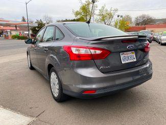 2012 Ford Focus SE Chico, CA 2