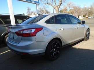2012 Ford Focus SE Chico, CA 1
