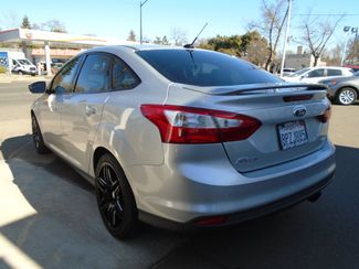 2012 Ford Focus SE Chico, CA 2