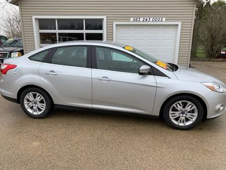 2012 Ford Focus SEL in Clinton, IA 52732