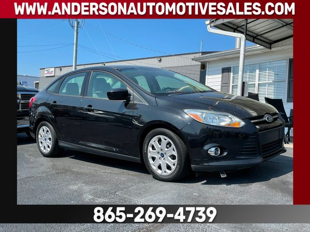 2012 Ford Focus SE in Clinton, TN 37716