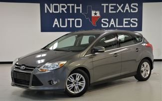 2012 Ford Focus SEL in Dallas, TX 75247