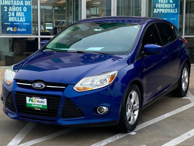 2012 Ford Focus SE in Dallas, TX 75237