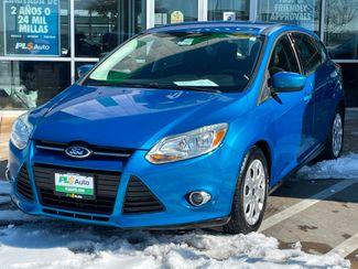 2012 Ford Focus SE in Dallas, TX 75237