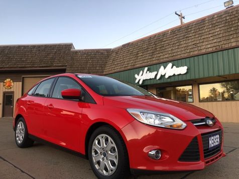 2012 Ford Focus SE in Dickinson, ND