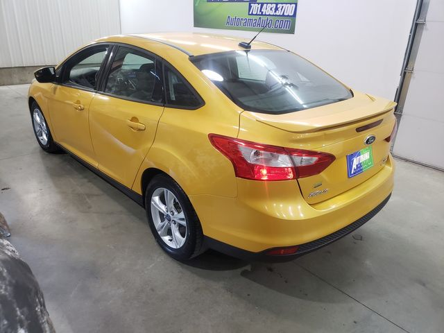 2012 Ford Focus SE in Dickinson, ND 58601