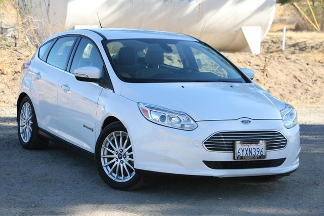 2012 Ford Focus Electric Santa Clarita, CA 3