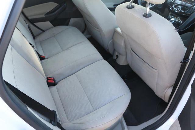 2012 Ford Focus Electric Santa Clarita, CA 16