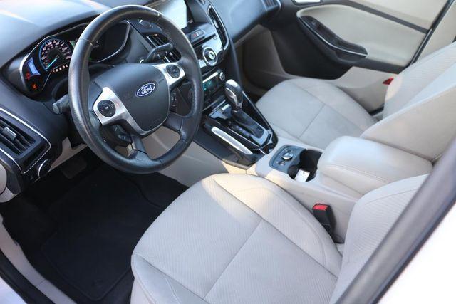 2012 Ford Focus Electric Santa Clarita, CA 8