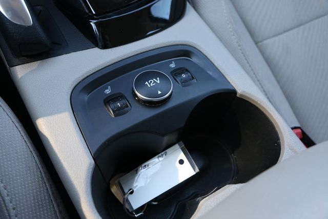 2012 Ford Focus Electric Santa Clarita, CA 27
