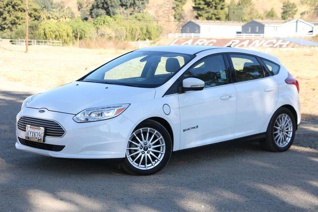 2012 Ford Focus Electric Santa Clarita, CA 1