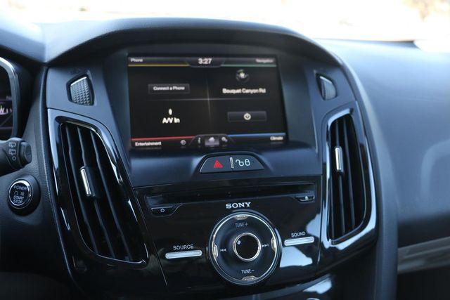 2012 Ford Focus Electric Santa Clarita, CA 20