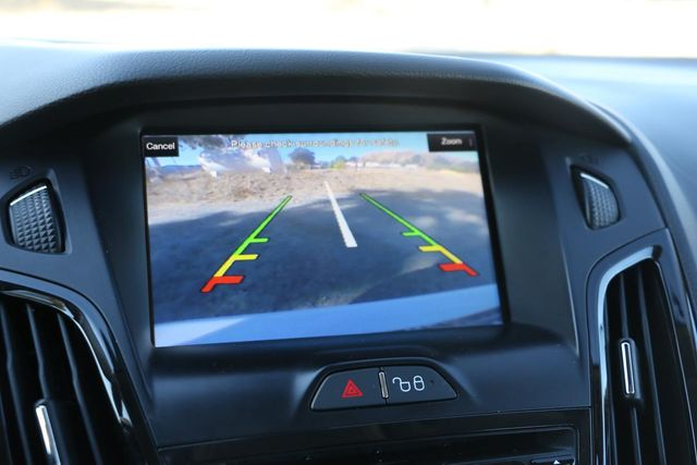 2012 Ford Focus Electric Santa Clarita, CA 21