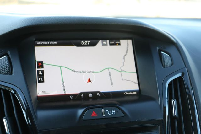 2012 Ford Focus Electric Santa Clarita, CA 22