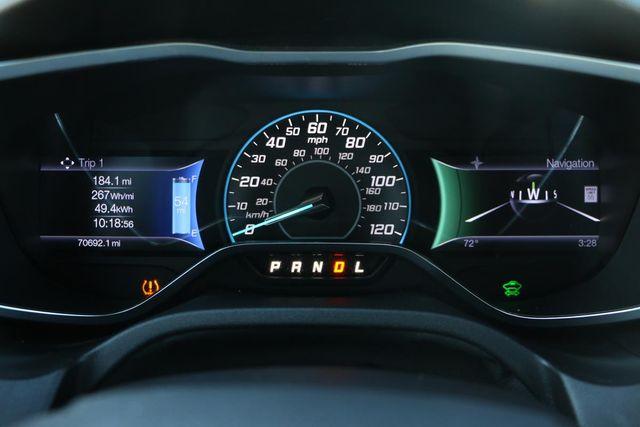 2012 Ford Focus Electric Santa Clarita, CA 17