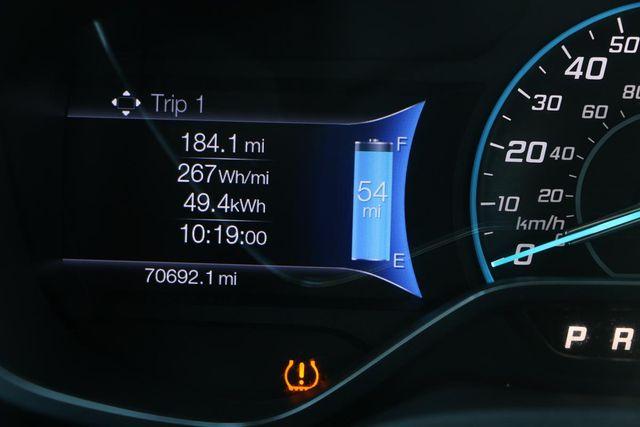 2012 Ford Focus Electric Santa Clarita, CA 18