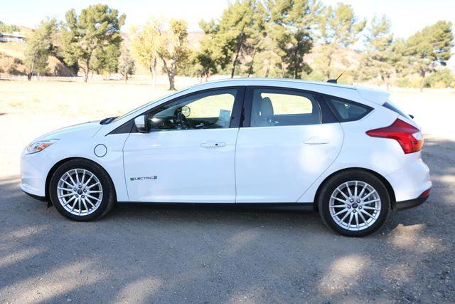 2012 Ford Focus Electric Santa Clarita, CA 11