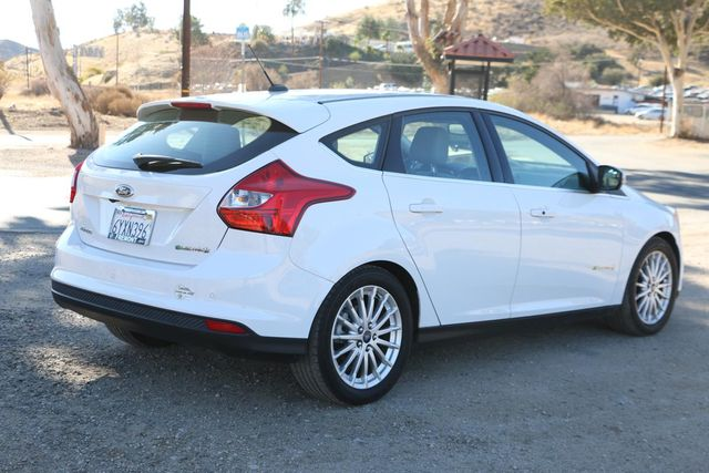 2012 Ford Focus Electric Santa Clarita, CA 6