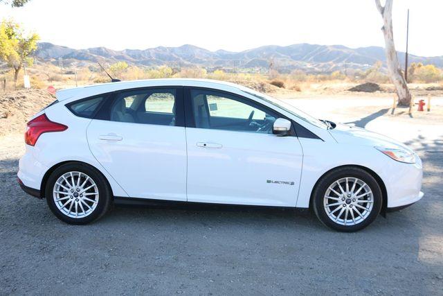 2012 Ford Focus Electric Santa Clarita, CA 12