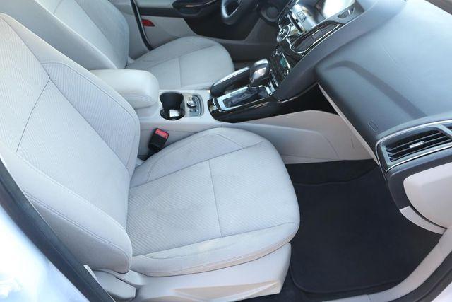 2012 Ford Focus Electric Santa Clarita, CA 14