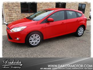 2012 Ford Focus SE Farmington, MN