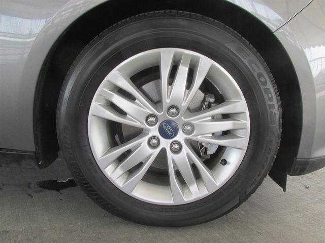 2012 Ford Focus SEL Gardena, California 14
