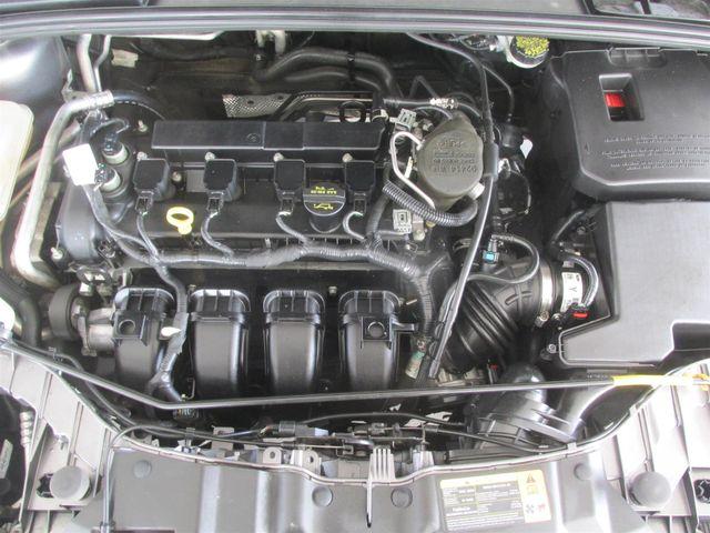 2012 Ford Focus SEL Gardena, California 15