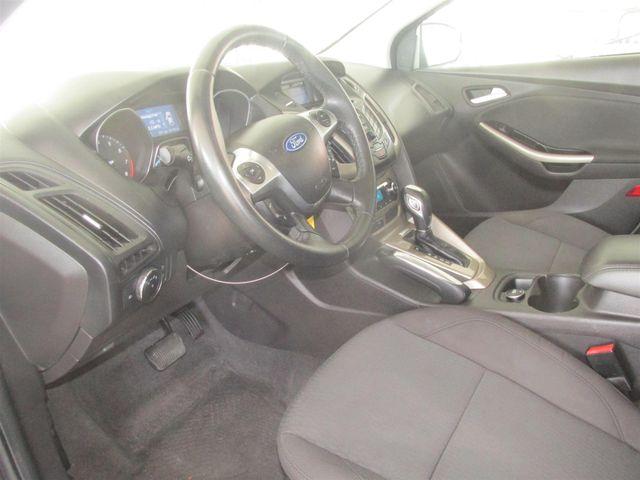 2012 Ford Focus SEL Gardena, California 5