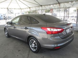 2012 Ford Focus S Gardena, California 1