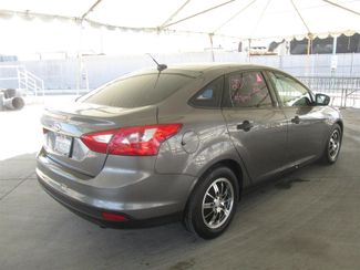 2012 Ford Focus S Gardena, California 2