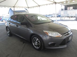 2012 Ford Focus S Gardena, California 3