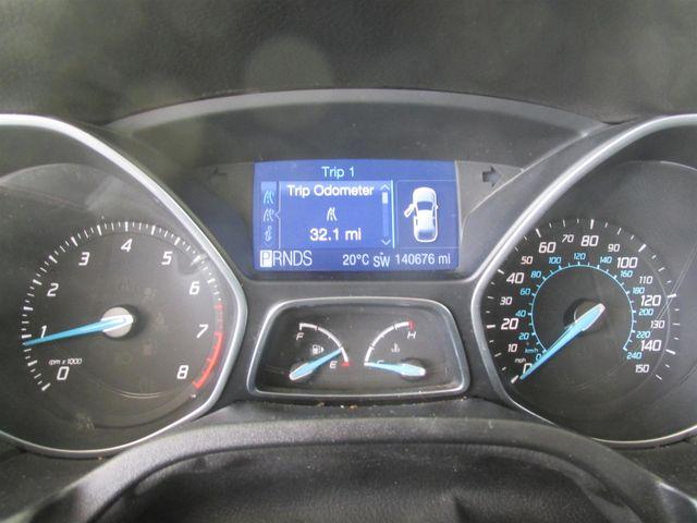 2012 Ford Focus SE Gardena, California 5
