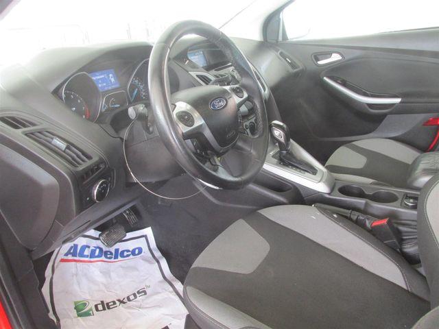 2012 Ford Focus SE Gardena, California 4