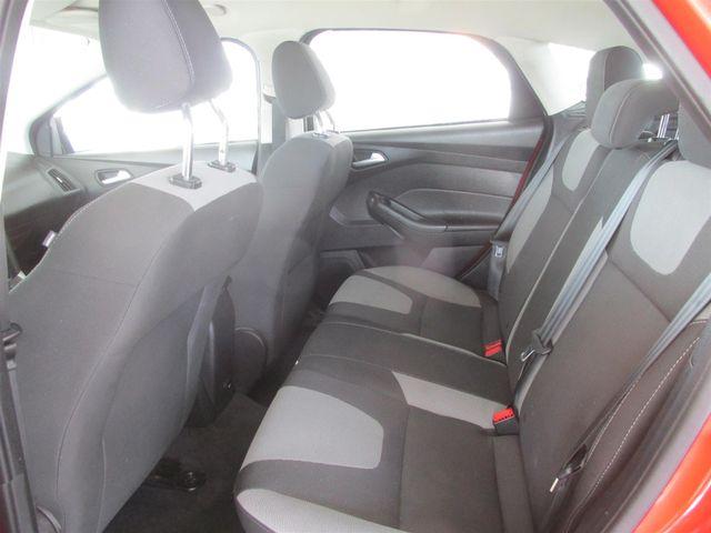 2012 Ford Focus SE Gardena, California 10