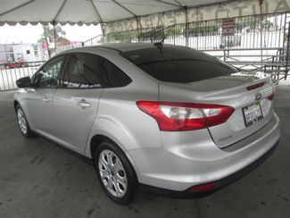 2012 Ford Focus SE Gardena, California 1