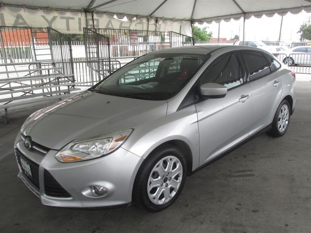 2012 Ford Focus SE Gardena, California