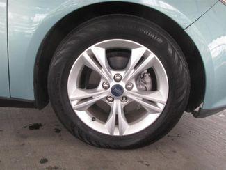2012 Ford Focus SE Gardena, California 14