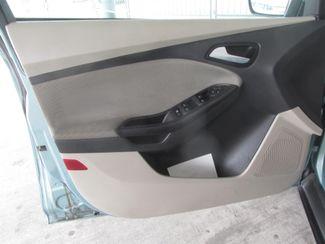 2012 Ford Focus SE Gardena, California 9